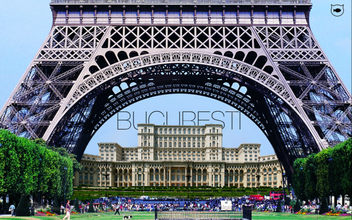 The Eiffel Palace
