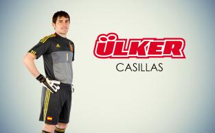 Ülker Casillas