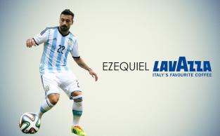Ezequiel Lavazza