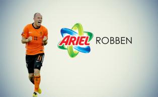 Ariel Robben