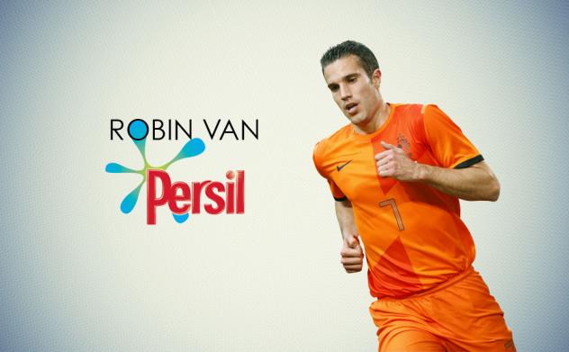 Robin Van Persil